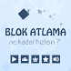 Blok Atlama by TTDEW