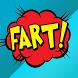 Fart button sound noises! by XIGLA SOFTWARE