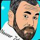 ناصر الزفزافي (رأيك يهمنا)حراك by Dev-idrissi