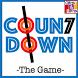 Coun7down - The countdown game - Premium
