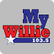 myWillie 103.5 by Federated Digital Solutions