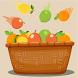 Citrus Ninja: Fruit line Puzzle, Match Food Game by UET Game Studio