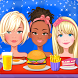 Cooking - Fast Food Restaurant by Fizizi