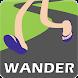 Wander by Behrang Assemi