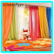 Curtain designs by WinataApps