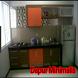 Minimalist Kitchen Design by amardroid