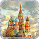 Moscow Wallpaper by LiveHD