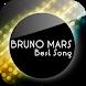 Bruno Mars Best Songs by creative space