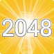 2048 Puzzle Game by blaXom