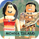 Guide ROBLOX MOANA Island Life RPG Adventure Lego by Play Mobile Super Fast Hunters War Tower