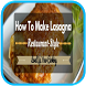Cooking Restaurant Style by Food Recipes