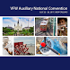 VFW Auxiliary National Convention by CrowdCompass by Cvent