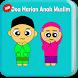 Doa Harian Anak Muslim LENGKAP by ataqoh
