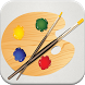 Draw a picture by HaliGames