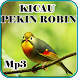 Kicau Masteran Pekin Robin Mp3 by iky94 studio
