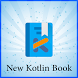 New kotlin book by New android
