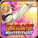 Karate Master - Kungfu Fighter by Ovo Studio