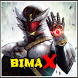 Guide for Satria Garuda Bima-X by LEAFGREEN STUDIO