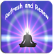 Refresh and Renew Meditation by Laughing Place Apps