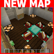 Puzzle Coop MCPE map by Professional MCPE maps