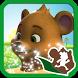 Funny Bear World Adventure by Mobikids