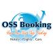 OSS Booking by OSS Booking