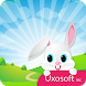 Rabbit Bunny Run by Uxosoft inc