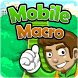 Mobile Macro by NguyenMinh Hoang