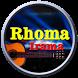 Lagu Rhoma Irama by Blackergy Media