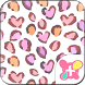 Cute Theme-Leopard Print- by +HOME by Ateam