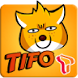tifo's adventure by kwangsoo kim