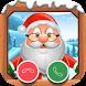 Videollamada Papa Noel ESPAÑOL- te llama gratis! by Logic Brain Games - juego de lógica y pensar