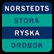 Norstedts stora ryska ordbok by Norstedts Forlagsgrupp AB