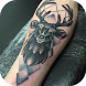 Tattoo My Name Editor by PREMIUM PHOTO STUDIO