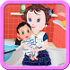 Baby Lisi NewBorn Playing by Baby Lisi Games