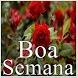 Boa Semana by fheihet apps