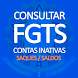 Consultar FGTS Conta Inativa by Oficial Apps