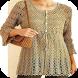 Crochet Pattern Bolero Designs by Risiak