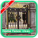 Home Fence Ideas by RaziqDroid