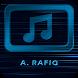 Koleksi A Rafiq Mp3 Lengkap by Adjie Studio