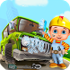 Car Mechanic And Car Wash Game by Bibubi productions