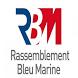 Rassemblement Bleu Marine by Anthony Leroy
