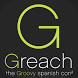 GreachConf 8th, 9th April 2016 by SOFTAMO