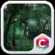 Forest Cartoon House Theme HD by Baj Launcher Team