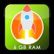 6GB RAM Booster Pro 2017 by Dev Pro YY