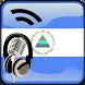 Radios Nicaragua, Emisoras de Radio de Nicaragua