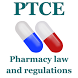 PTCE Pharmacy Law Regulations by Advanved Educational Technology Inc