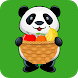 Baby Fruit Catch by GMV-GAMES