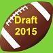 Draft 2015 Top Ten by KellnerDev