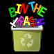 Bin The Trash: Recycling Game by Majiho Games